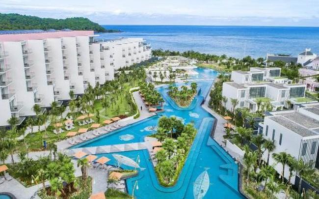 Làm giàu không khó với ngành dịch vụ du lịch Phú Quốc