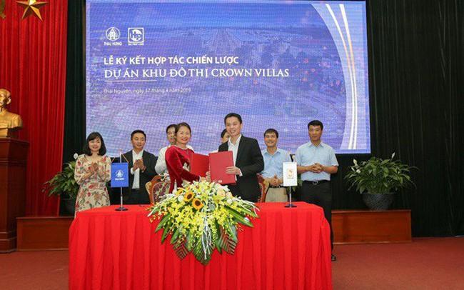 Hải Phát Land tiếp tục mở rộng thị phần tại Thái Nguyên