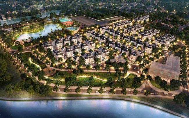 Newstarland – Đơn vị phân phối độc quyền dự án Vinhomes Green Villas