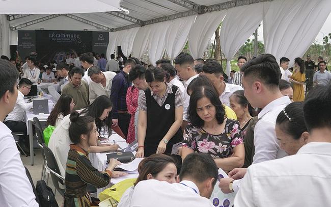 Lễ giới thiệu dự án Central City hút người mua