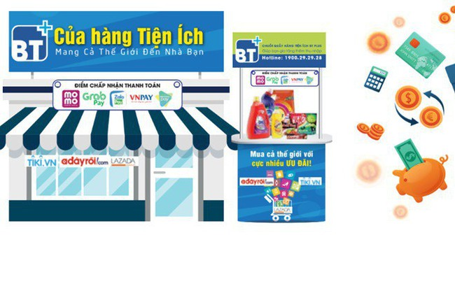 """Start up tạo nên cuộc cách mạng nền tảng trong ngành bán lẻ """"tỷ đô"""" của Việt Nam"""