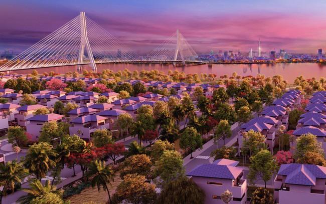 Đất nền, nhà phố Nhơn Trạch thu hút thị trường