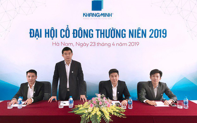 Tái cấu trúc doanh nghiệp, Khang Minh Group lấy Conslab Thạch Anh làm sản phẩm chiến lược