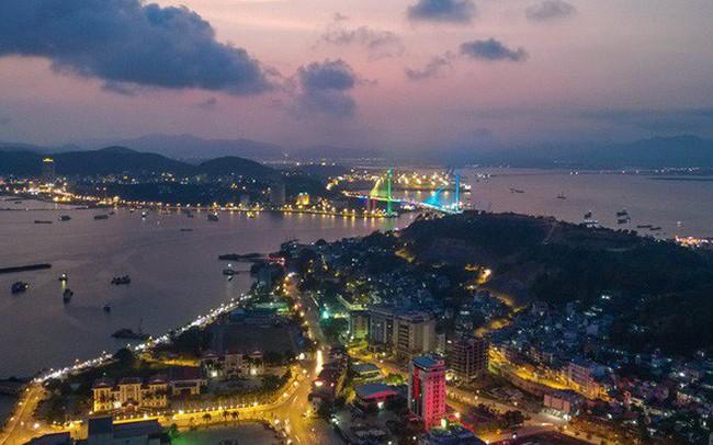 Bất động sản Hạ Long thu hút nhà đầu tư nhờ lợi thế về giá