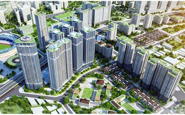 Hạ tầng Tây Nam Hà Nội đẩy mạnh liên kết vùng, bất động sản đắt khách
