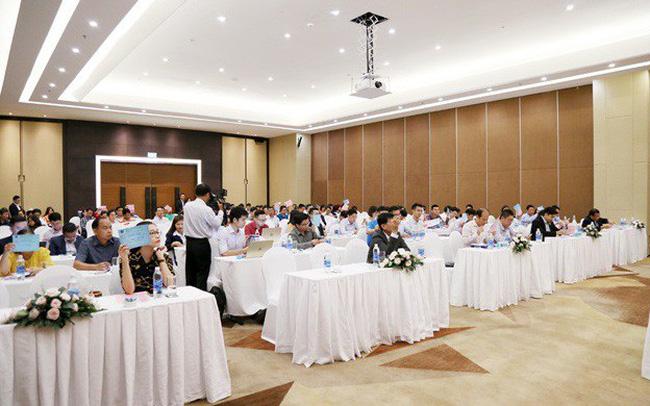 ĐHCĐ Tập đoàn DIC: Đặt mục tiêu doanh thu hợp nhất 2.900 tỷ đồng năm 2019