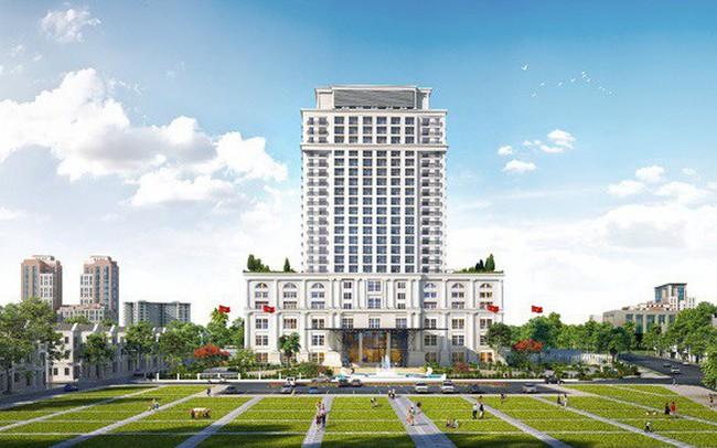 Tập đoàn Nam Cường khai trương khách sạn đạt chuẩn quốc tế 4 sao tại Nam Định