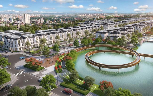 Điểm danh những dự án BĐS sắp ra mắt tại Thái Nguyên