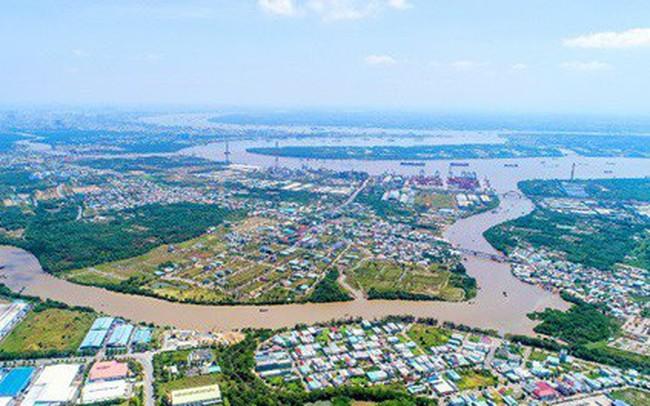 Biệt thự sinh thái ven sông đang được người Sài Gòn săn đón