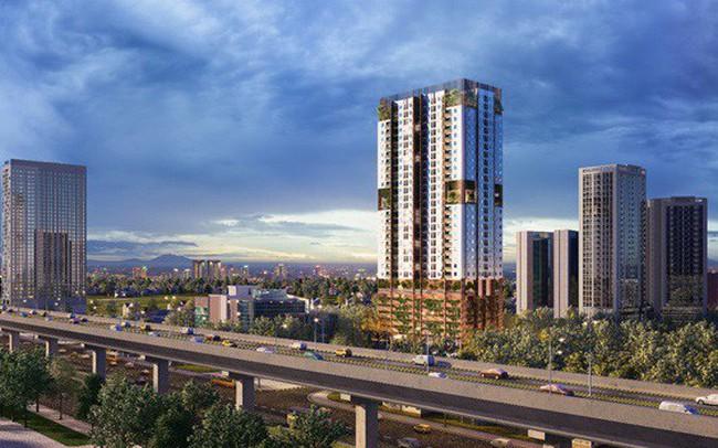 """FLC Green Apartment – """"điểm sáng"""" thị trường căn hộ Hà Nội quý I/2019"""