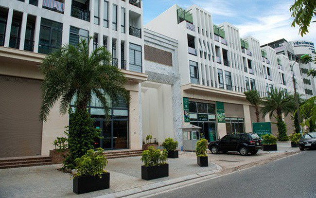 La Casa Villa – Dự án hạng sang giữa lòng phố cho giới nhà giàu