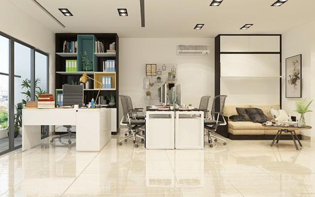 Vì sao văn phòng hạng A hấp dẫn giới đầu tư?