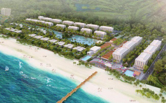 Đầu tư Villa Shop tại Hồ Tràm: Nước cờ thông minh và đầy tiềm năng