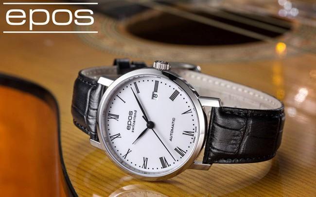 Đăng Quang Watch ưu đãi 40% trong đại tiệc sinh nhật đẳng cấp