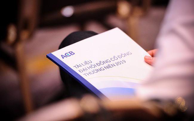 """Phát triển mạnh và chạm """"chuẩn quốc tế"""", ACB định hướng tăng trưởng thế nào 5 năm tới?"""