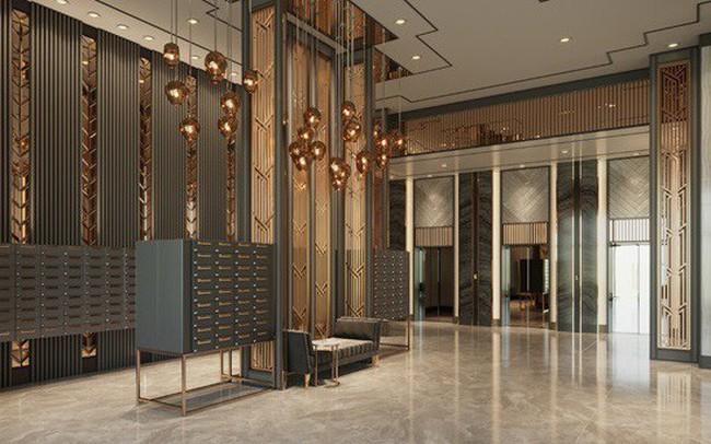 Ra mắt tháp Riverview - dự án The Grand Manhattan tiếp tục gây chú ý tại phân khúc BĐS hạng sang