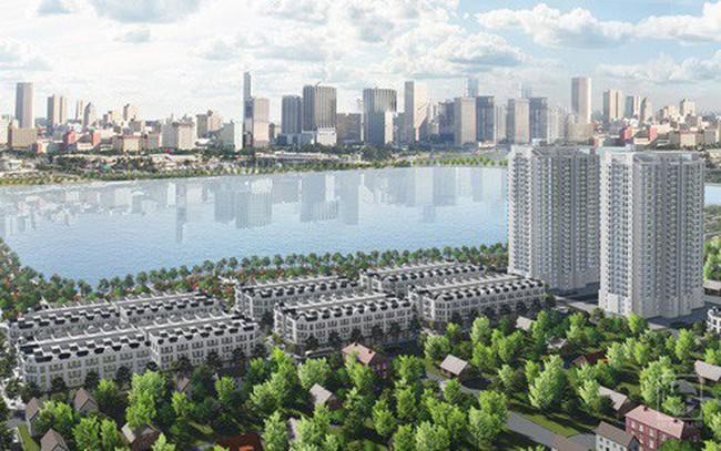 Chiết khấu tới 2 tỷ đồng khi mua Shophouse Thuận An Central Lake