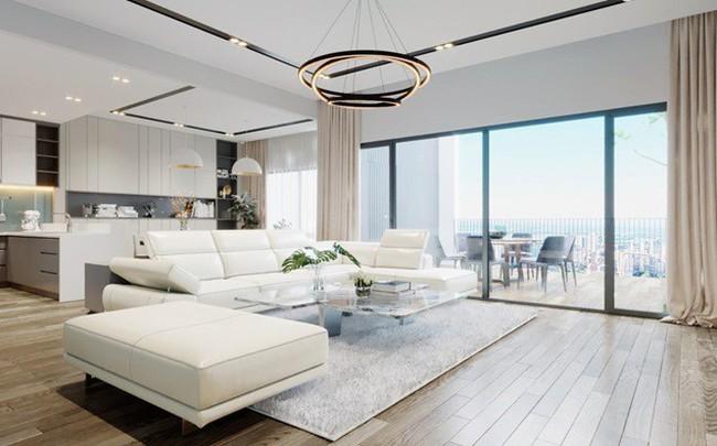 Mở bán 7 căn Penthouse VC2 Golden Heart, bàn giao nhà tháng 6/2019