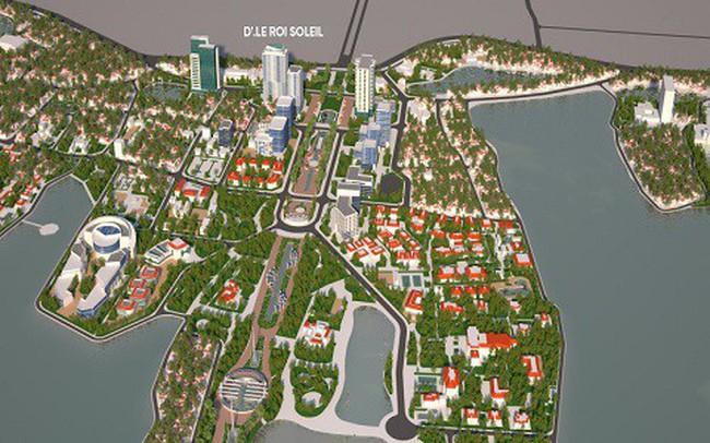 Lời giải nào cho căn hộ sở hữu lâu dài trên bán đảo Quảng An? - ảnh 1