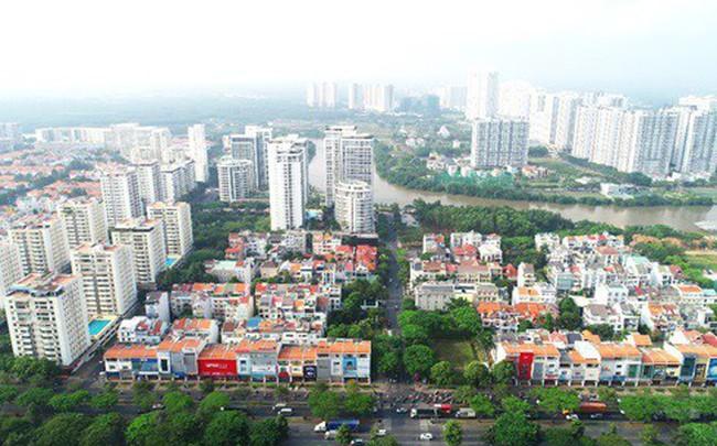 Vắng nguồn cung, bất động sản Sài Gòn thiết lập mặt bằng giá mới