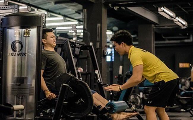 Founder Swequity Ultimate Fitness - Từ thạc sĩ kế toán đến người sáng lập thương hiệu gym nổi tiếng Hà Nội