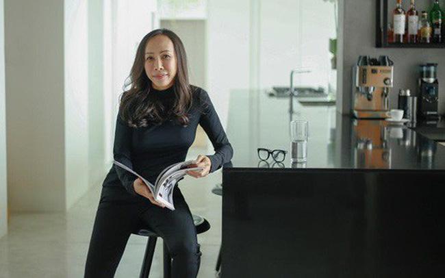 Chân dung người phụ nữ đứng sau thành công của ILA