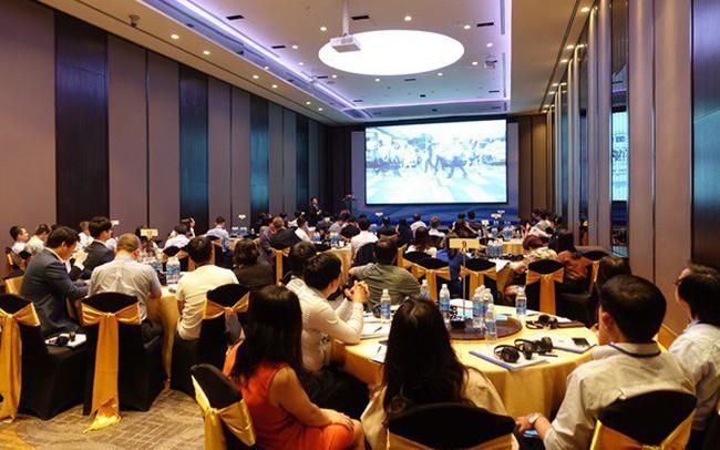 Hội thảo quốc tế giới thiệu giải pháp và hệ thống quản trị rủi ro của tập đoàn NICE Hàn Quốc - ảnh 1