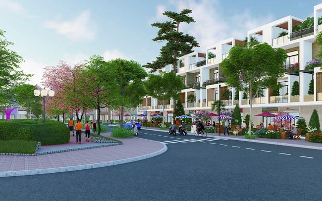 Bảo Lộc Golden City – cơ hội mới ở Lâm Đồng