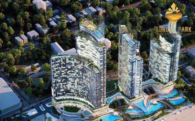 DIH trở thành đối tác chiến lược của tập đoàn Crystal Bay phân phối ApartHotel – Dự án SunBay Park Phan Rang