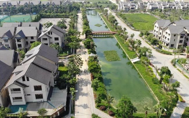 Kỳ vọng nào cho sự phát triển của bất động sản khu vực Tây Hà Nội?