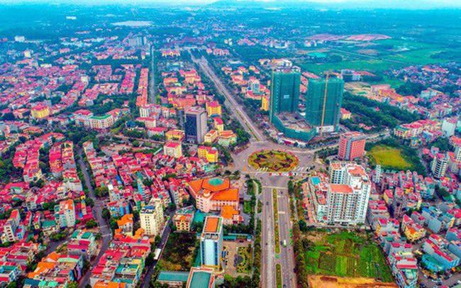 """""""Thủ phủ FDI"""" trước tiềm năng tăng giá bất động sản"""