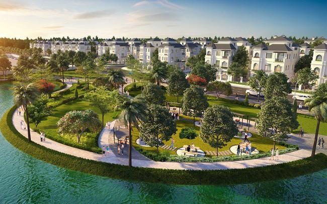"""Vinhomes Green Villas: Mảnh đất địa lợi chỉ còn chờ những mảnh ghép """"Nhân hòa"""""""