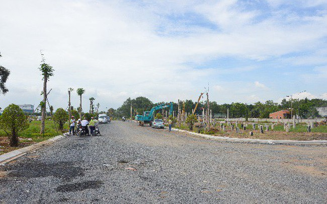Sắp có thêm dự án đất nền quy mô tại thị trường BĐS Bình Dương