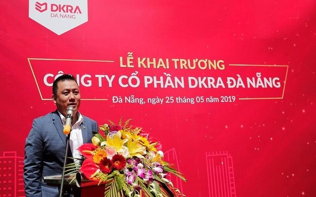 Chính thức khai trương DKRA Đà Nẵng, thành viên thứ tư trong hệ thống DKRA Vietnam