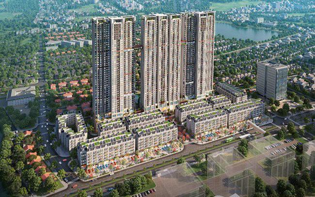 Sắp ra mắt khu căn hộ The Terra – An Hưng – Dự án mới của thị trường Hà Đông