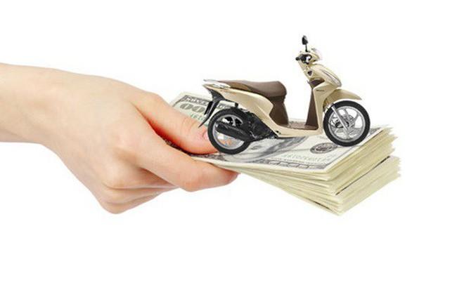 Ứng dụng bảo hiểm công nghệLIANra mắt sản phẩm bảo hiểm toàn bộ mô tô xe máy