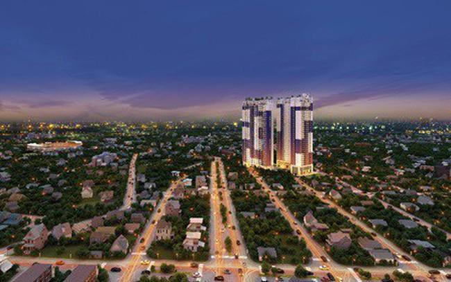 Lễ công bố chính thức dự án căn hộ cao cấp C-Sky View