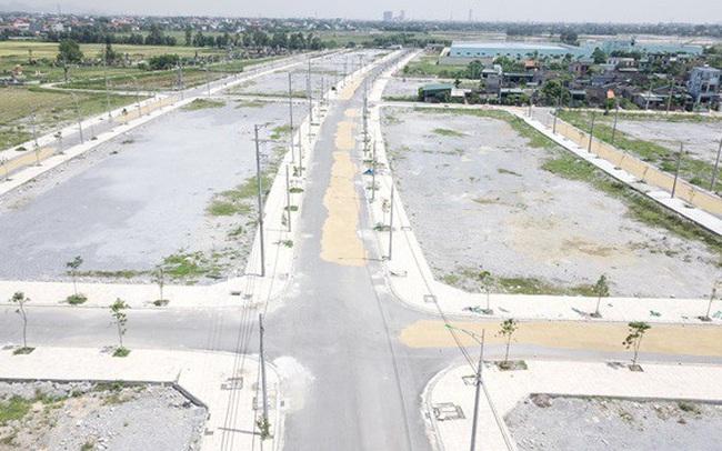 Tiềm năng hấp dẫn của đất nền làng nghề, đất nền khu công nghiệp Thanh Liêm, Hà Nam