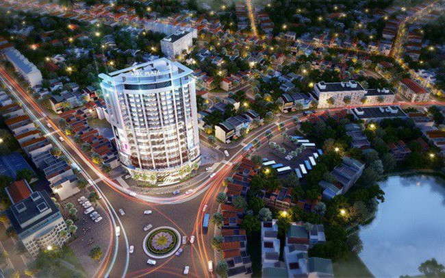 Apec Group bắt tay cùng Wyndham (Mỹ) để phát triển bất động sản cao cấp Hải Dương