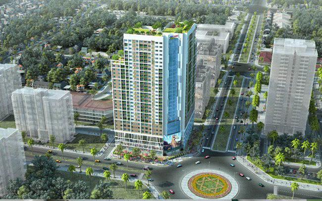 Review dự án căn hộ sở hữu mức giá hấp dẫn tại khu vực Mỹ Đình