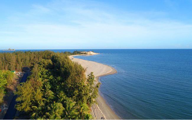 Bất động sản nghỉ dưỡng ở vịnh biển hấp dẫn nhà đầu tư