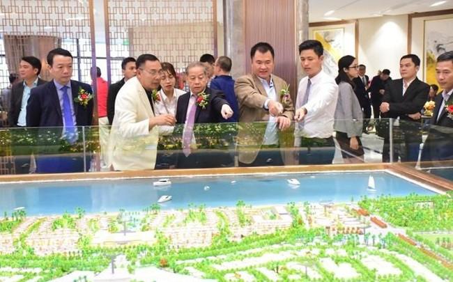 Bất động sản Bắc Miền Trung sẽ bứt phá 6 tháng cuối năm 2019