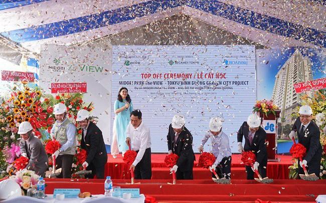 Đô thị Việt Nam do người Nhật điều hành có gì khác biệt?