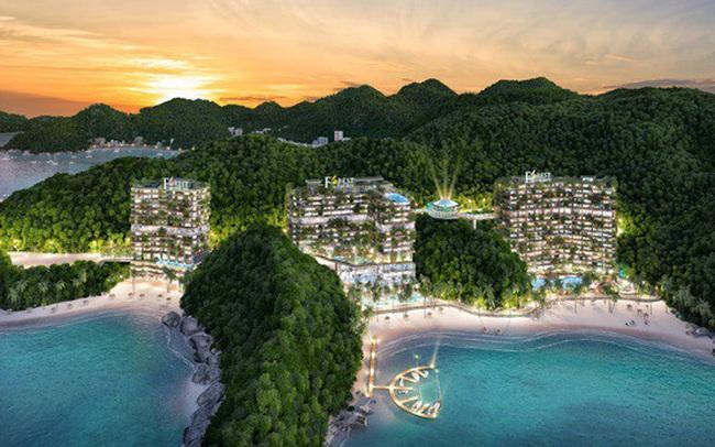 Flamingo Group khẳng định vị trí với dự án Forest on the Sand - ảnh 1