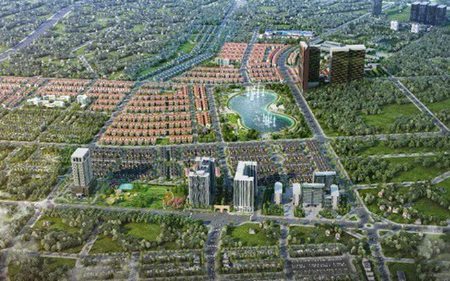 Hà Nội: Quý I/2019, sôi động thanh khoản thị trường biệt thự, nhà phố phía Tây Hà Nội