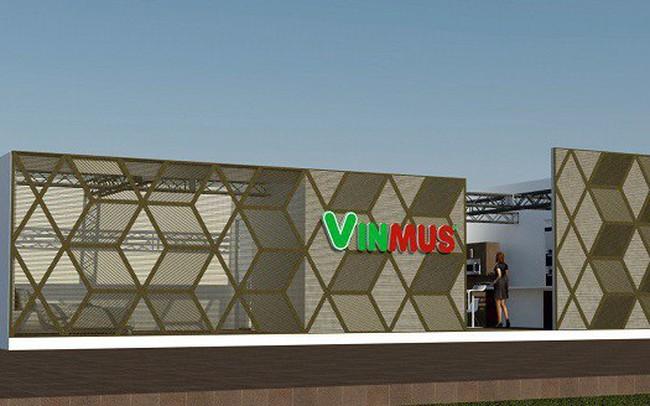 Thiết kế phòng ngủ Italia điểm nhấn của Vinmus tại Vietbuild 2019