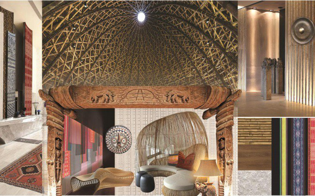 Condotel 5 sao tiên phong tại Phú Yên với bản sắc kiến trúc Tây Nguyên đương đại