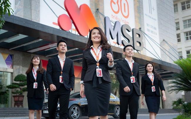 MSB chính thức được chấp thuận áp dụng Basel II