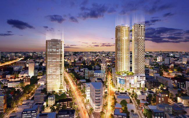 Giải pháp đầu tư Alpha City thu hút giới đầu tư Hà Nội