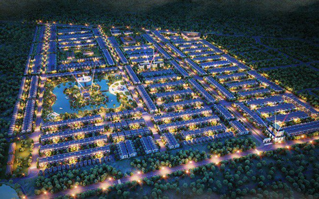 Công ty CP BĐS Danh Khôi công bố tiến độ xây dựng dự án Happy Home Cà Mau